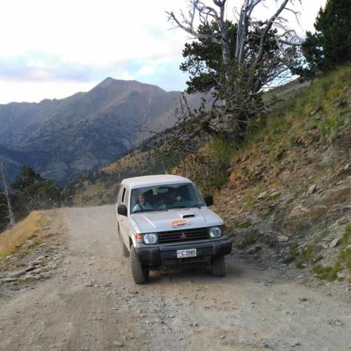 Andorra 4x4