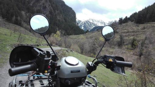 Aventura en Quad Andorra