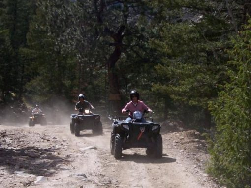 Excursion quad Andorra