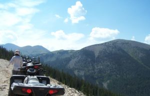 Excursión Atv Andorra