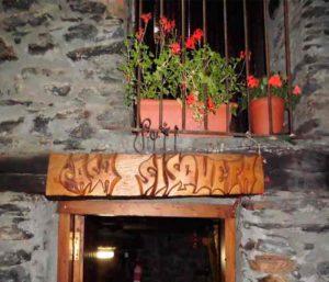 Pueblo de Tor - Casa Sisqueta