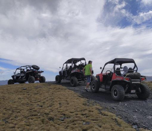 Andorra Excursion en Buggy